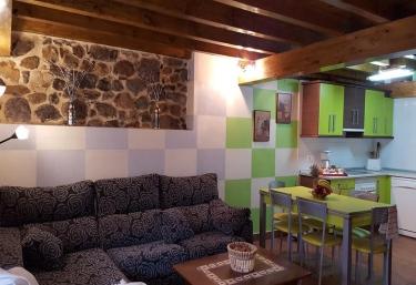 Casa Rural La Plazuela  - Quintana (Soba), Cantabria