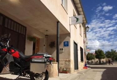 Hostal Hoces del Duratón - Carrascal Del Rio, Segovia