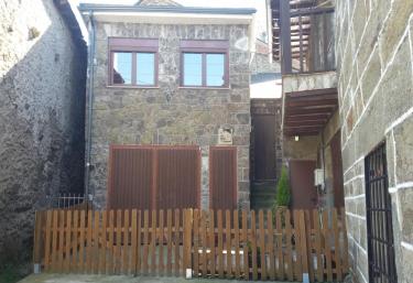 Casa Nika - San Ciprian De Sanabria, Zamora
