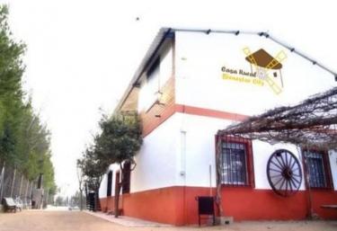 Bienestar Rural Los Molinos - Alcazar De San Juan, Ciudad Real