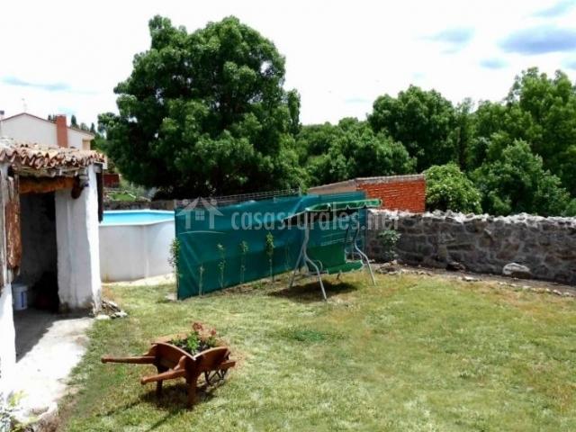 Son soles casas rurales en blacha vila - Casas rurales en avila baratas ...