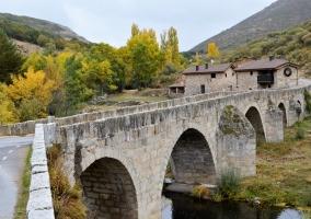 Molino Y Puente