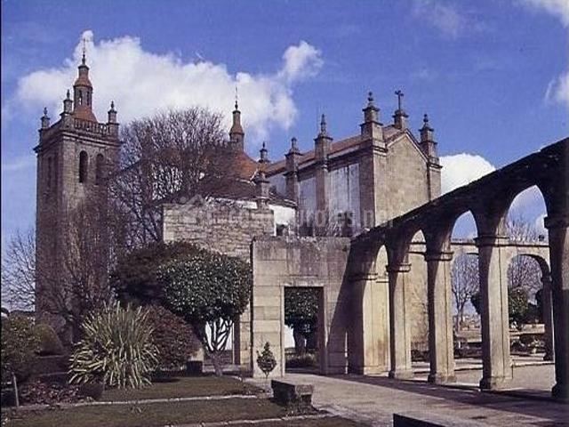 Las virtudes en torrefrades zamora for Muebles miranda do douro