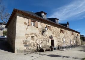 Posada Pedrazales - Pedrazales, Zamora