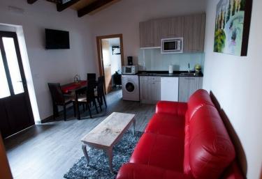 El Pilar de Don Gregorio - Apartamentos - Pereruela, Zamora