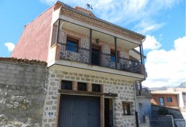 Casa Pilar - Navarredondilla, Ávila
