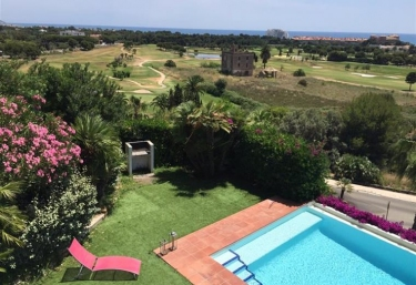 Can Girona Golf - Sitges, Barcelona