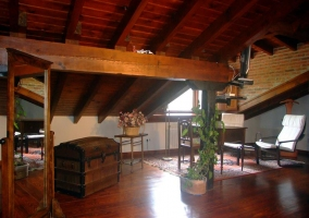Casa Rural Cruz de Rubalcaba