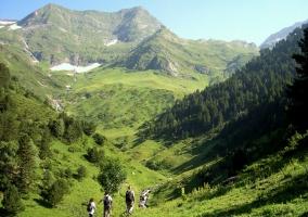 Parque Natural de Alt Pirineus