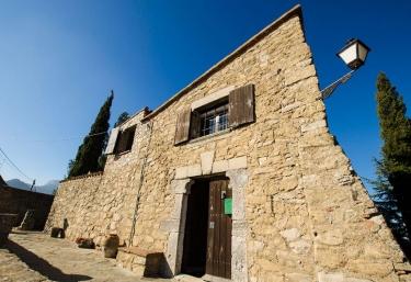 Pla del Castell 1 - Albarca, Tarragona