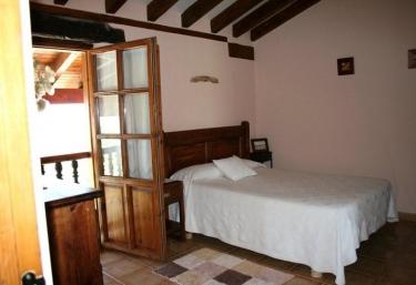 Apartamentos Sobremonte Park  - Suances, Cantabria