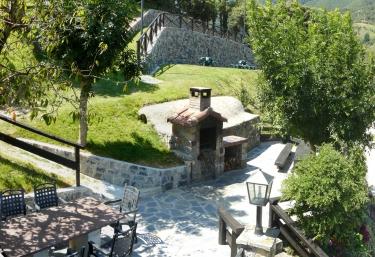 Casa Rural La Fragua - Potes, Cantabria