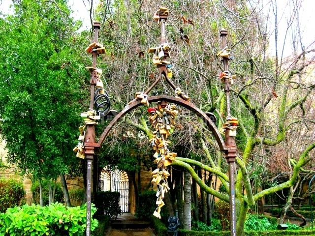 Apartamento al vivaque en miranda del casta ar salamanca - Jardin de calisto y melibea salamanca ...