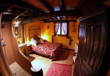 Apartamento Al - Vivaque - Miranda Del Castañar, Salamanca