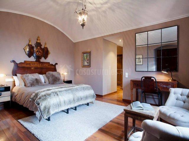 Dormitorio para 2