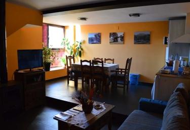 Apartamento  El roble - Valencia De Alcantara, Cáceres