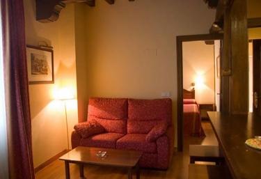 Apartamentos villa de potes en potes cantabria - Apartamento en potes ...
