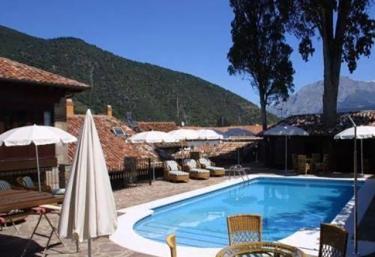 Apartamentos Villa de Potes  - Potes, Cantabria