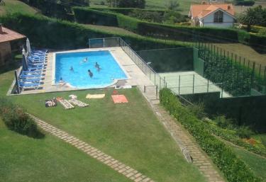 Los Solares - Mogro, Cantabria