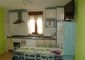 Apartamentos Los Solares
