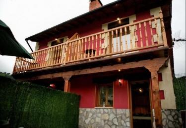 Casa Rural Coterarural - Camijanes, Cantabria