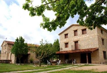 La Laguna Pequeña - Beteta, Cuenca