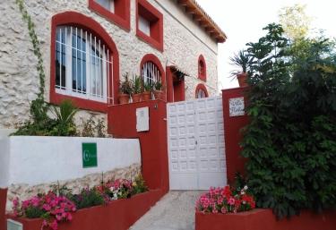 Casa Rural Villa Florita - Valdelaguna, Madrid