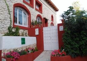 Casa Rural Villa Florita