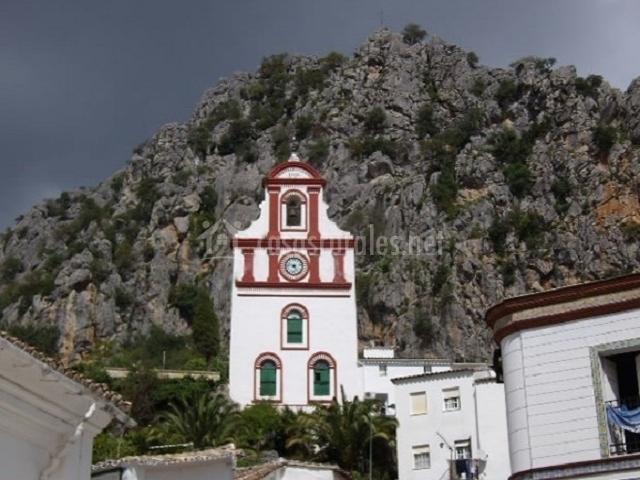 Iglesia de Ubrique