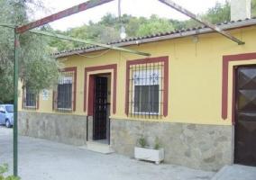 Casa Rural El Alamar - El Bosque, Cádiz