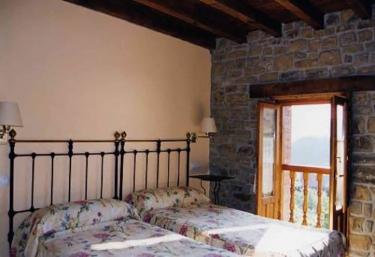 Casa Lebanes - Cabezon De Liebana, Cantabria