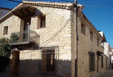 Las Azoreras - Arguisuelas, Cuenca