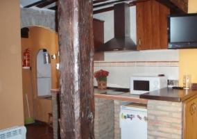 Apto 1 cocina office