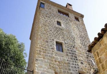 Castell d' Ogern i la Salsa - Ogern, Lleida