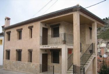 El Corral - Cañizares, Cuenca