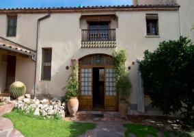 Elegante villa de Castellar