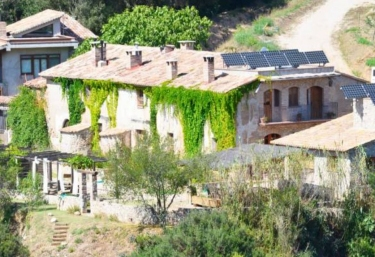 La isla verde - Els Hostalets De Pierola, Barcelona