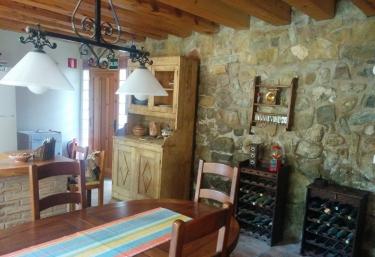 Apartamento Arnedillo  - Arnedillo, La Rioja