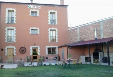 Viña Cordovín - Cordovin, La Rioja