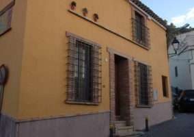 Casa del Altico - Moratalla, Murcia