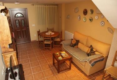 Apartamento Sol de Pico - Benafigos, Castellón