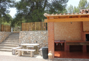 Casa del pino - Aledo, Murcia