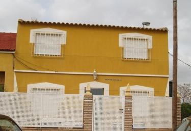 La casica vieja - El Albujon, Murcia