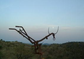Los arados del viento