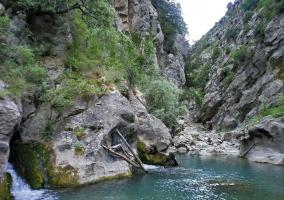 lagunas naturales