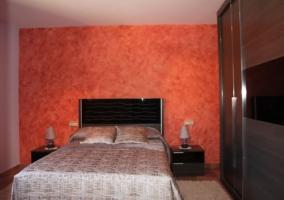 dormitorio doble matrimonio
