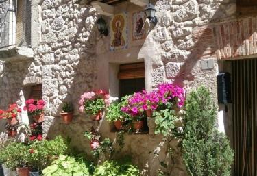 Casa rural Maryobeli - Cogeces Del Monte, Valladolid