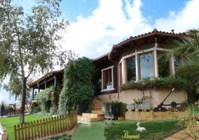 Hotel rural Casa del Valle