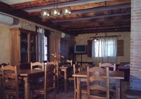 Casa rural Colada de Peñarroya