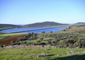 Zona del paisaje